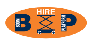 Boom & Platform Hire Logo